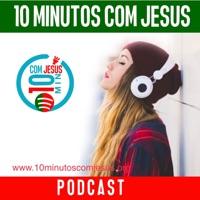 10 Minutos com Jesus logo