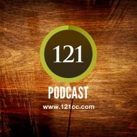121 Podcast logo