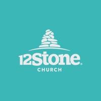12Stone Church logo