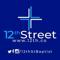 12th Street Sermon Podcast logo