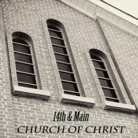 14th and Main Church of Christ logo