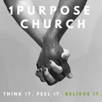 1Purpose Church logo