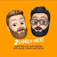 2 Church Hacks logo