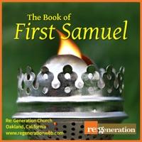 1st Samuel - Regeneration Church logo