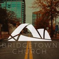 Bridgetown Church Podcast logo