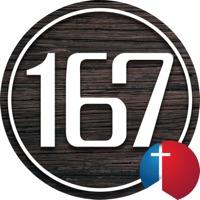 167 logo