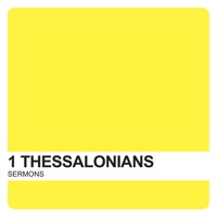 1 Thessalonians Sermons – Covenant United Reformed Church logo