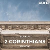 2 Corinthians Sermons – Covenant United Reformed Church logo