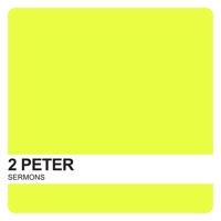 2 Peter Sermons – Covenant United Reformed Church logo
