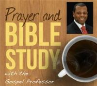 10/10 Minute Bible Study and Prayer Daily (SafeHouse Church) logo