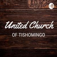 United Church of Tishomingo logo