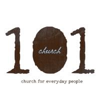 101 Church logo