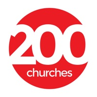 200churches Podcast: Ministry Encouragement for Pastors of Small Churches logo