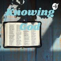 Knowing God logo