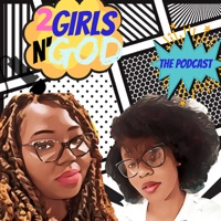 2 Girls N' God logo