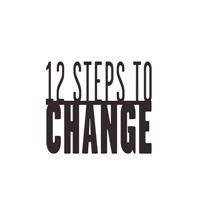 12 Steps to Change   HD   ENGLISH logo