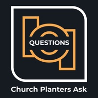 101 Questions Church Planters Ask logo