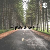 1. Jesús Te Ama logo