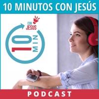 10 minutos con Jesús logo