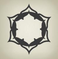 Burton Memorial Baptist Church logo