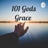 101 Gods Grace logo