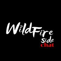 (Wild)Fireside Chat logo
