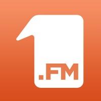 1.FM - Kids FM logo
