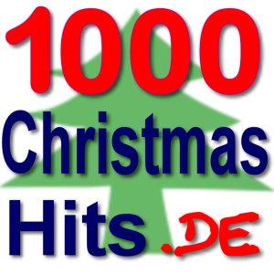 1000 Christmas Hits logo
