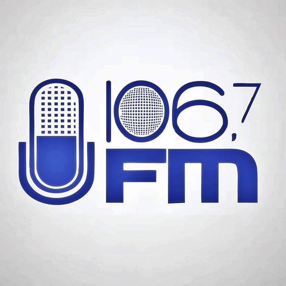 106.7 Gospel FM logo
