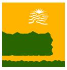 1143 AM DZMR  logo