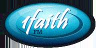 1FaithFM - Gospel logo