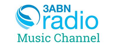 3ABN Radio Music Channel logo