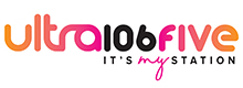 7HFC 106.5 FM logo