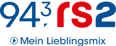 94.3 RS2 - Christmas with Gerlinde logo