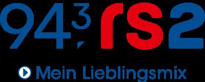 94.3 RS2 - xmas logo