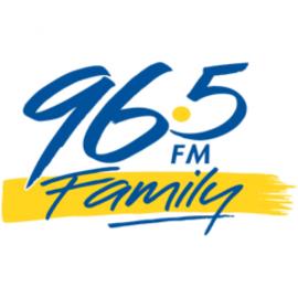 96Five Fm Family logo