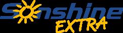 98.5 Sonshine FM Xtra logo