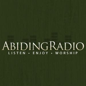 Abiding Radio - Instrumental logo