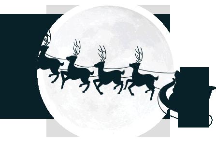 Absolute Christmas logo