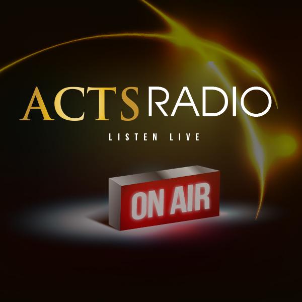 Acts Radio logo