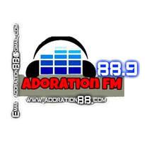 Adoration FM logo