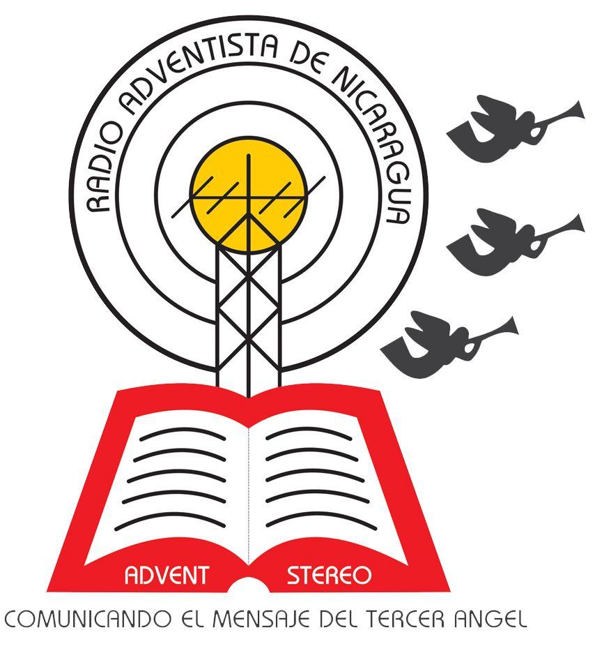 Advent Stereo logo