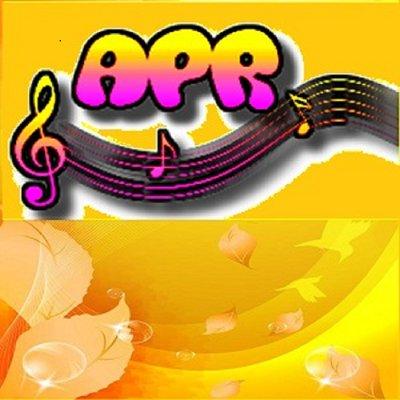 African Praise Radio logo