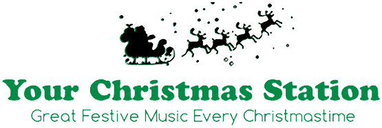 AllHeart Radio - Your Christmas Station logo