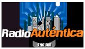 Cadena Radial Auténtica - Bogotá logo