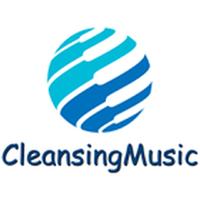 Cleansing Music - Faith logo