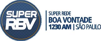 Super Rede Boa Vontade - Rio de Janeiro logo