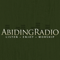 Abiding Radio - Seasonal logo