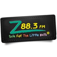 Z 88.3 FM logo