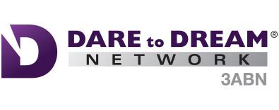 3ABN Dare to Dream logo